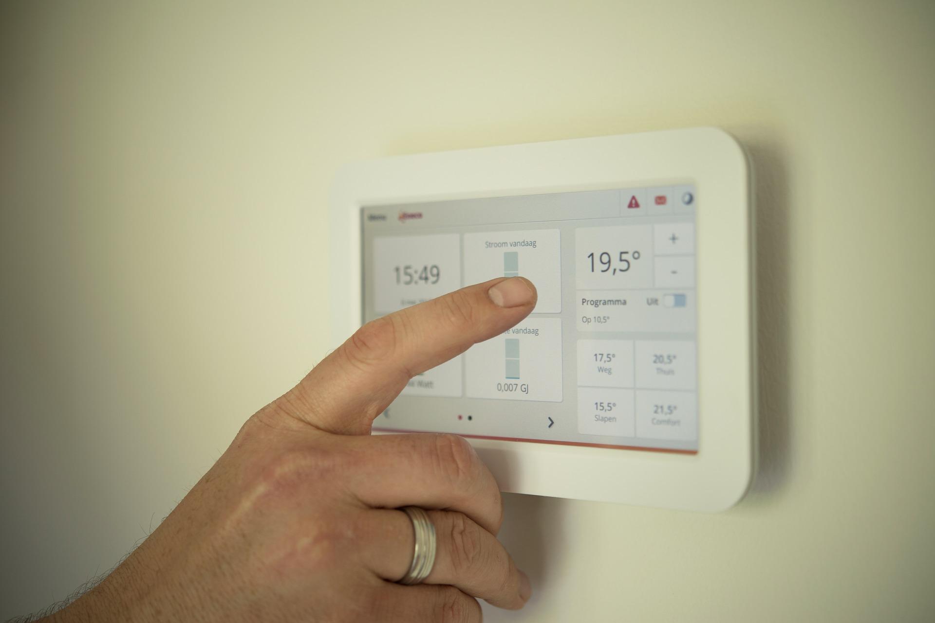 Installation et réparation climatiseur et pompe à chaleur