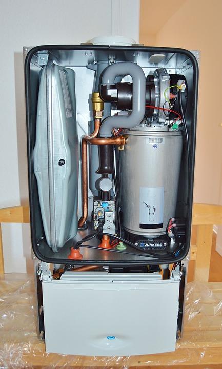 chauffe-eau à ballon thermodynamique
